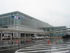 北九州空港の写真