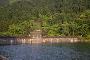 河内貯水池/周辺エリアの写真