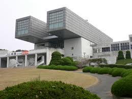 北九州市立美術館の写真