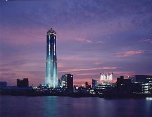 海峡ゆめタワーの写真